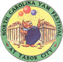 North Carolina Yam Festival